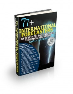 77+ International Forecasters